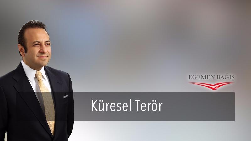 Küresel Terör