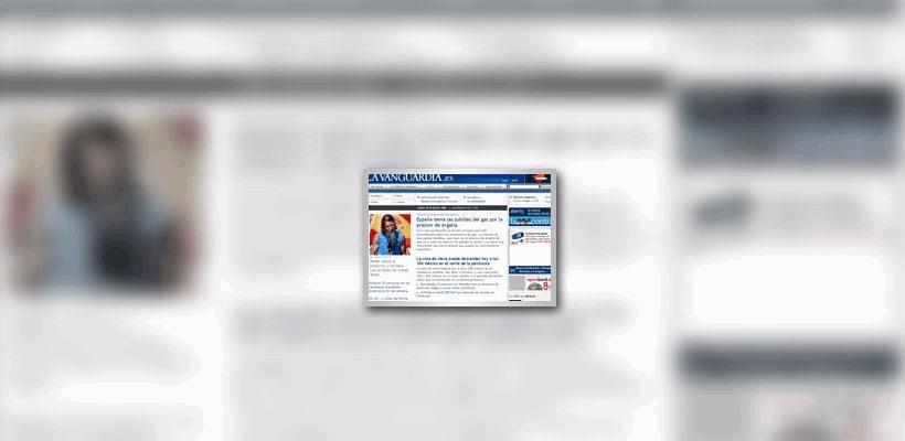 lavanguardia-gazetesi